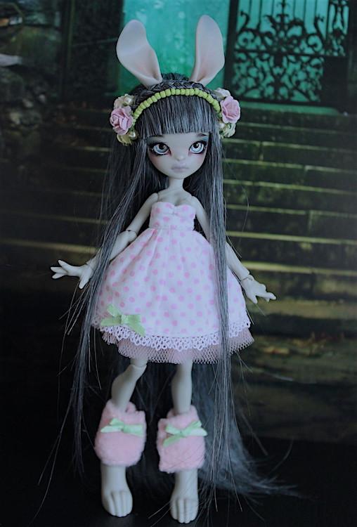 Ecume my little Mermaid (Deilf Depths Dolls) p3 - Page 2 26103057642_35caf4fa51_b