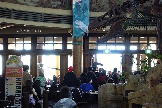 3 日本環球影城15周年 Re-boooorn 飛天翼龍 侏羅紀公園