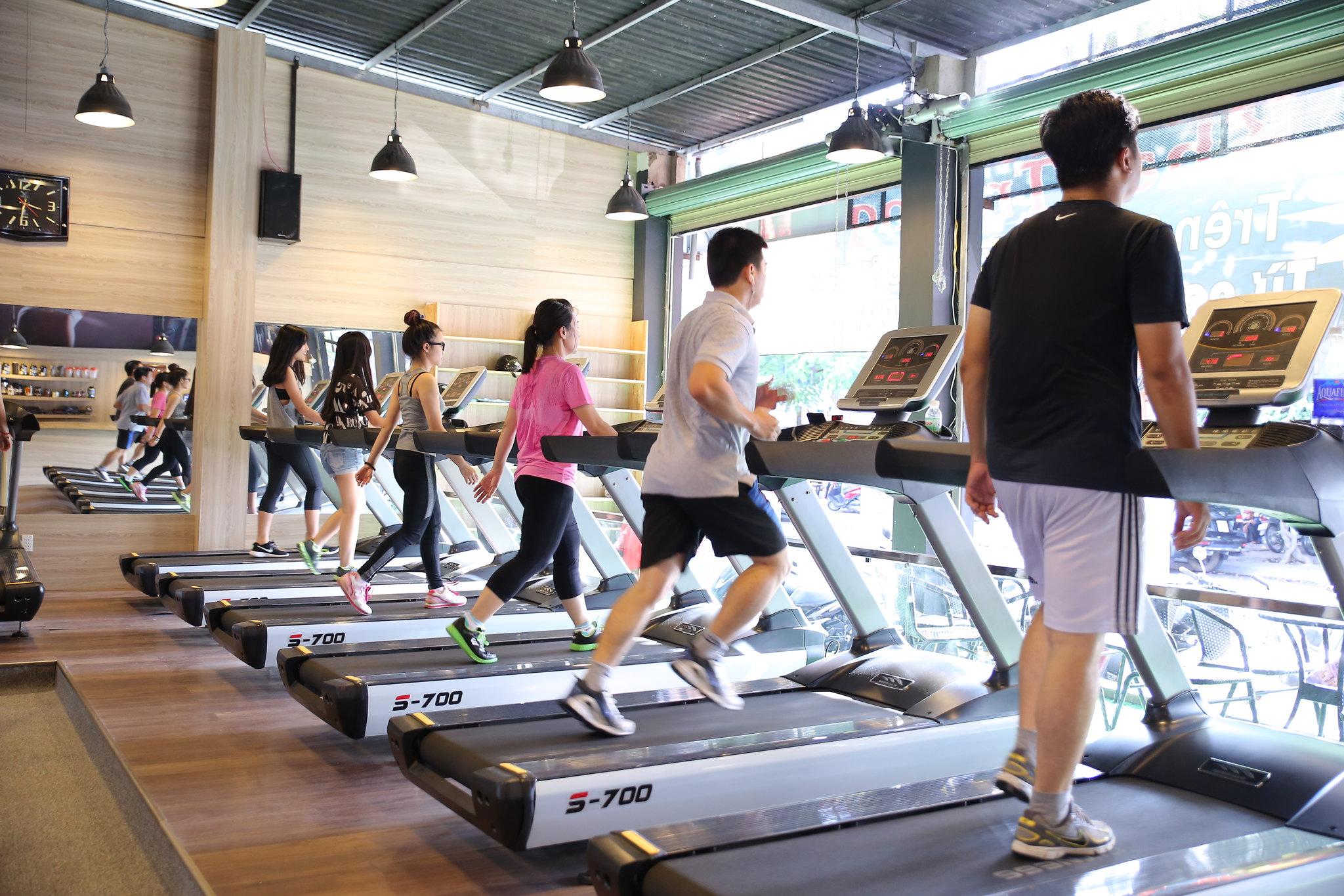 Olympic Nha Trang Gym  U0026 Fitness  Clb Th U1ec3 H U00ecnh Nam  U0026 Th U1ea9m