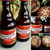#beer #shumensko #retro #pleskavica    :yum: