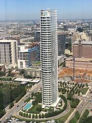 City Center, Dallas, TX.