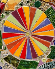 Wheel of colors