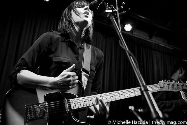 Laura Stevenson @ Bootleg Theater, Los Angeles 4/16/2016