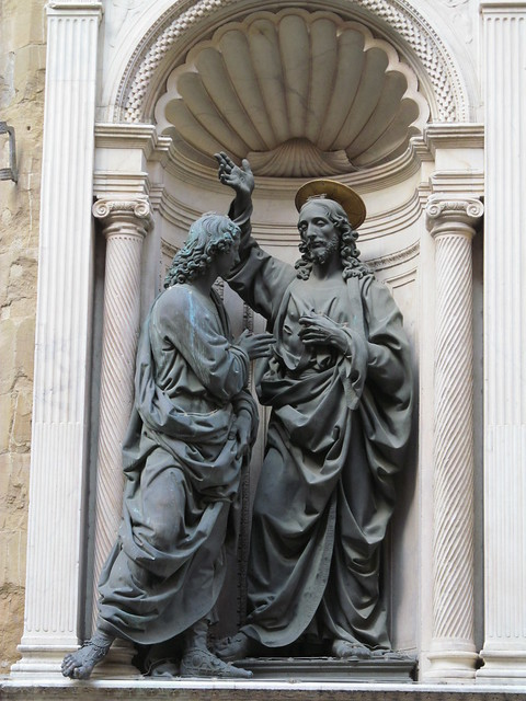 Header of Verrocchio