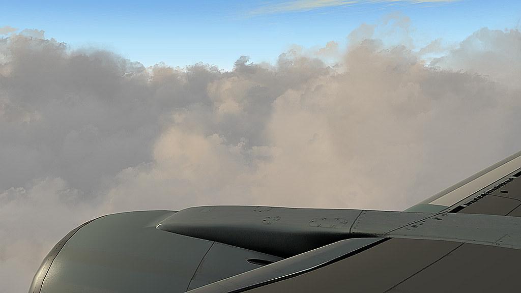 737-300 Vasp pousando em SBGL 26633364622_c1a44a11f2_b