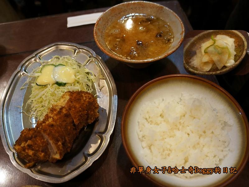日本咖哩豬排飯&和牛燒肉土古里06