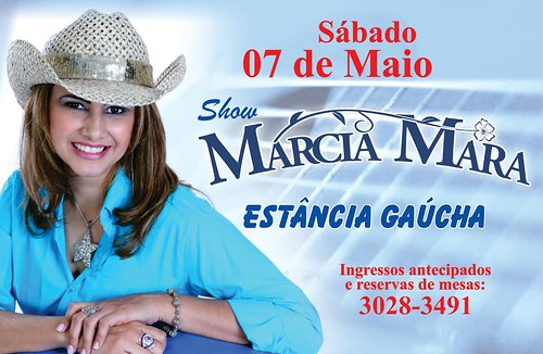 Show Marcia Mara..