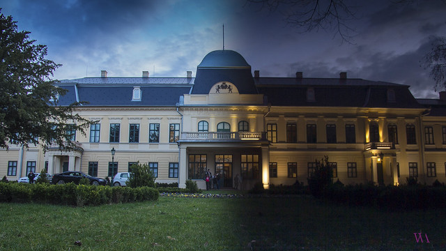 Gyulai Almásy-kastély Látogatóközpont