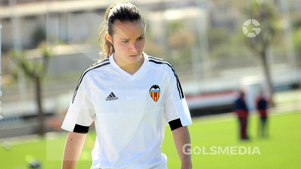 Nacional Femenina: Valencia B - Villarreal (José Duato)