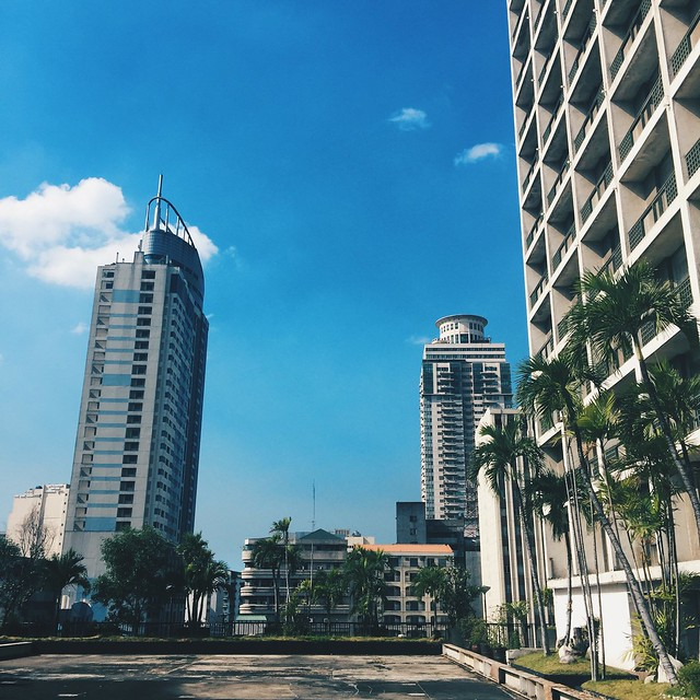 Manila Pavilion