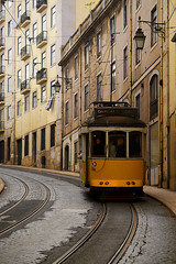 Colorful Lisboa