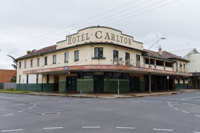 Carlton Maryborough