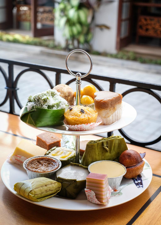 Makassar Food: MAMA Toko Kue dan Es Krim