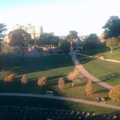 Lafayette Park 2