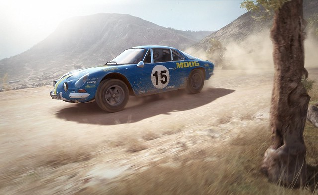 10 Things You Probably Didnt Know About DiRT Rally Coming Soon To