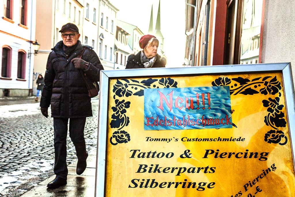 Tattoo n Piercing--Grimma