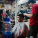 The barber in Shanghai by Ordinary_Folk