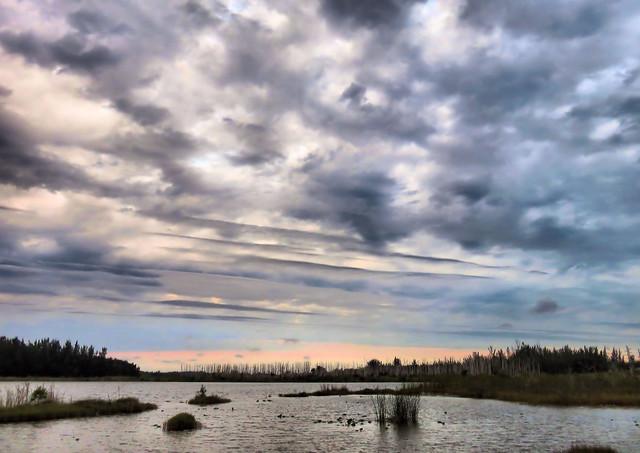 Gray sky HDR 20160111