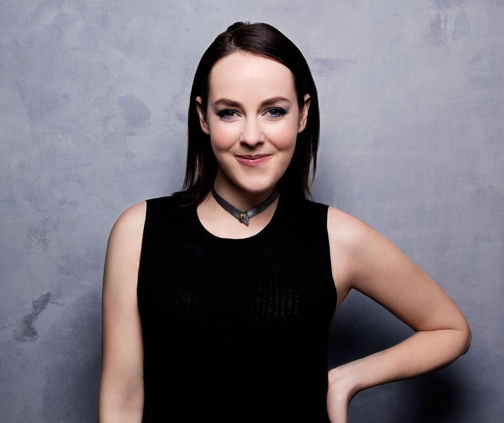 Джена Мэлоун — Фотосессия для «Lovesong» на «Sundance» 2016 – 23