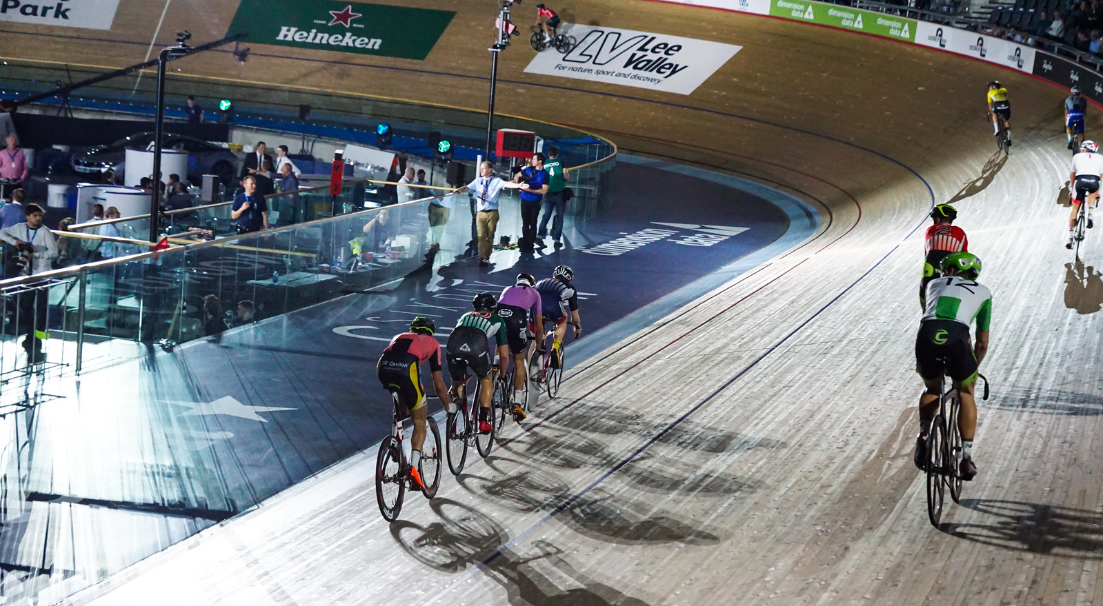 Six Day London 2015-26