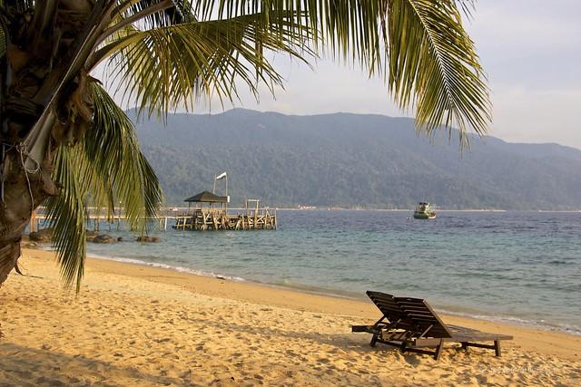 Panuba Inn Resort - Tioman Island (19)
