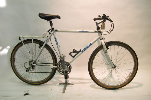Sold Bikes — Velocipede Bike Project