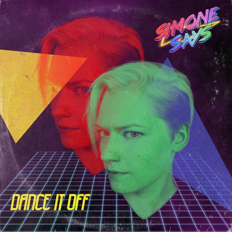 Simone Says Dance it Off