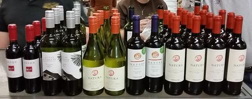 20160130 Wines