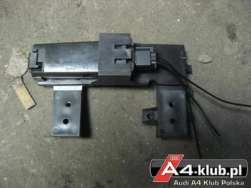 80015 - Układ kontroli ciśnienia w oponach - 18