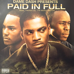 V.A.:PAID IN FULL(JACKET A)