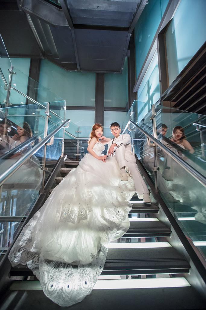 016自主婚紗