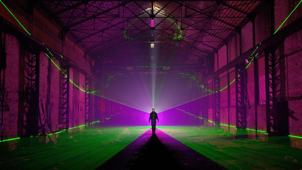 Laser united