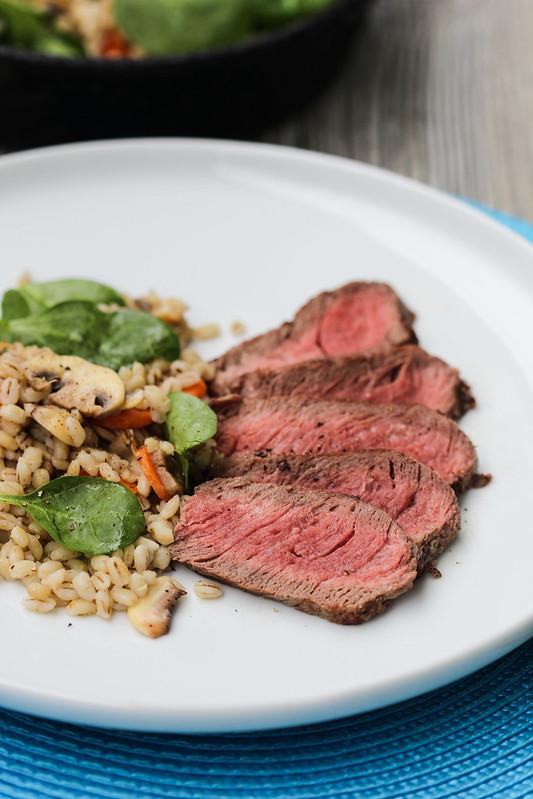 steikas su perlinemis kruopomis (3)