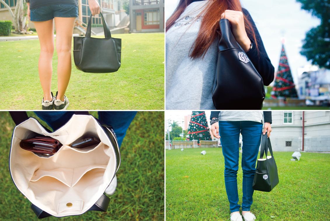 商品介紹-耐磨皮革-肩背包