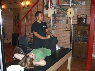 Pilates 2009
