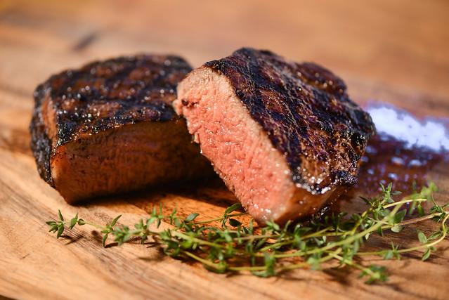 how to make ny strip steak