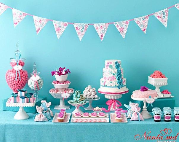 Agenția de organizare a sărbătorilor - «Айлавью» > Love is sweet!