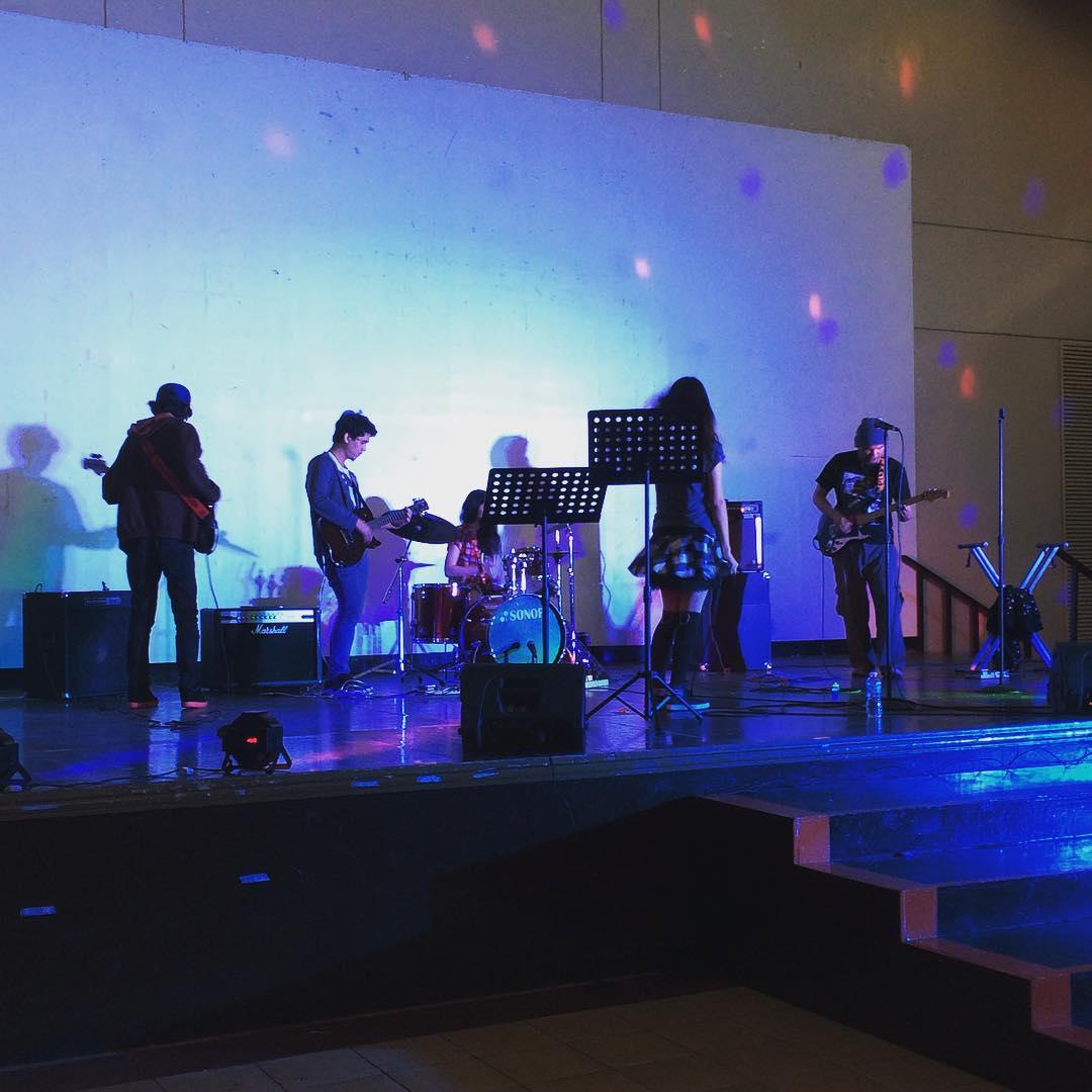 UP AME Fair XI: Itadakimasu! Event Report