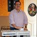 El gobernador Javier Duarte acudió a votar en la jornada electoral en Córdoba 2 por javier.duarteo