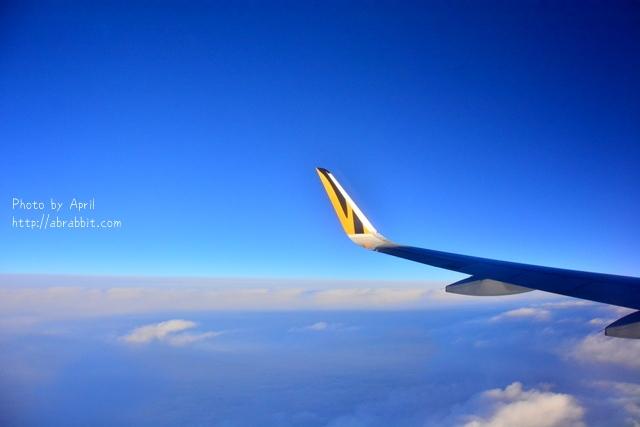 日本名古屋 x 虎航Tigerair初體驗