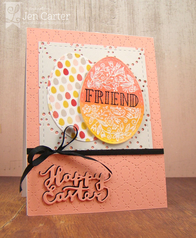 Jen Carter Happy Easter Floral 1 wm