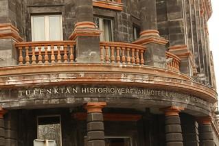 Tufenkian Historic Yerevan Hotel