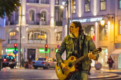 Lisboa Street Music