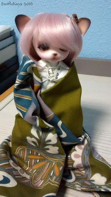 La clique de 'Kaya-Kit raclette, Noctali et pyjama étoilé p5 25454339546_22242c3993_o