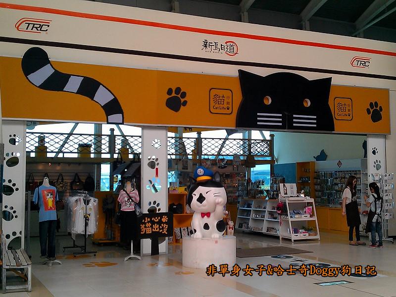 臺鐵新烏日vs高鐵台中站20