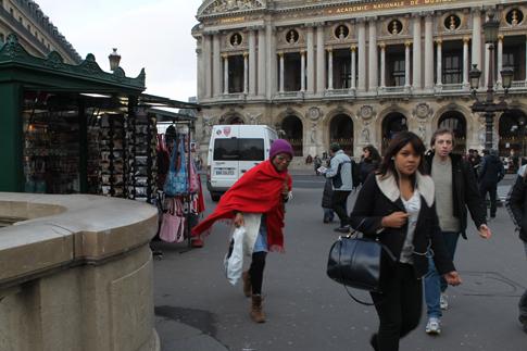 13a07 Montparnasse y varios 106 variante Uti 485