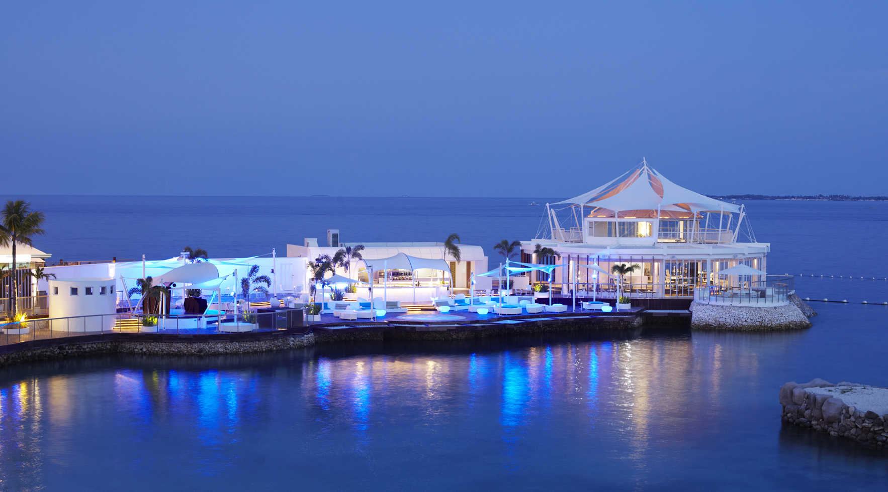 Movenpick Ibiza Beach Club Mactan Island Cebu