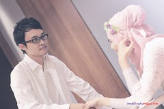 Prewedding Adel & Adit