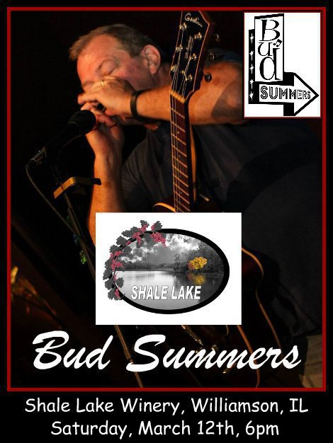 Bud Summers 3-12-16