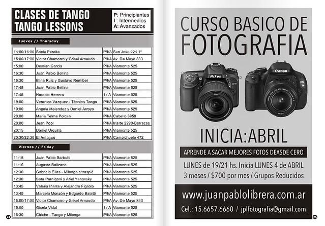 Revista Punto Tango 113 Marzo 2016-3